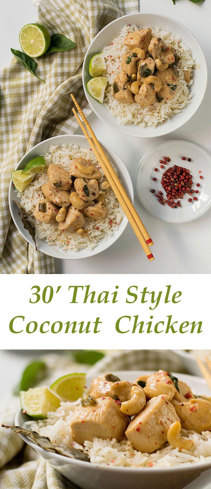 30-minutes-thai-style-coconut-chicken-4