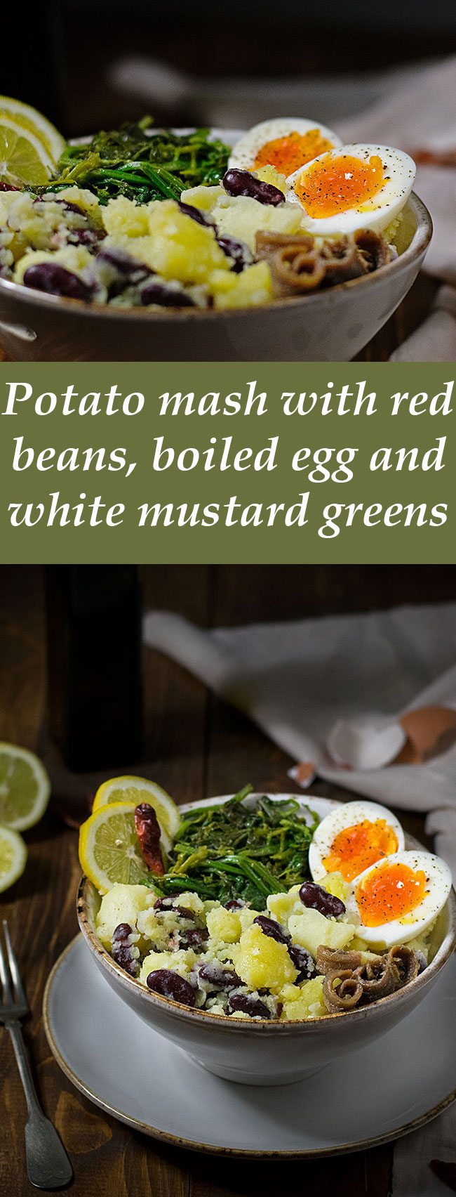 potato-mash-with-red-beans-egg-and-mustard-greens-5