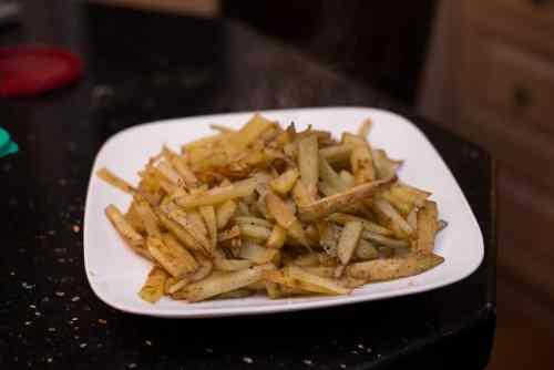 homemade fries-4