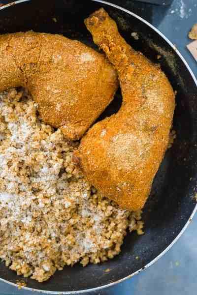 dorito chicken, keto dorito chicken, low carb dorito chicken, homemade dorito seasoning, keto dorito seasoning,