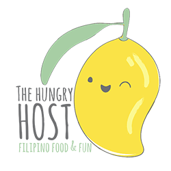 The Hungry Host