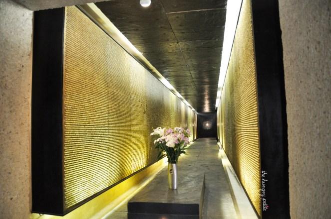 Mémorial des Martyrs de la Déportation