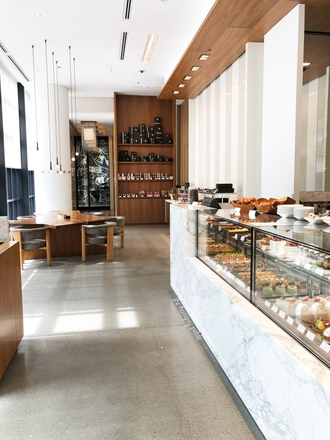 Andaz bakery shop