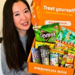 Enjoy a monthly box full of Japanese candy and snacks! Delivered from Japan to your door. They have promos everyday