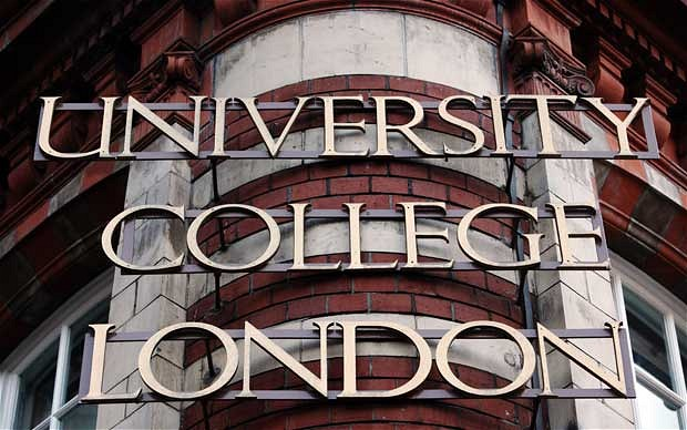 「university college of london」的圖片搜尋結果