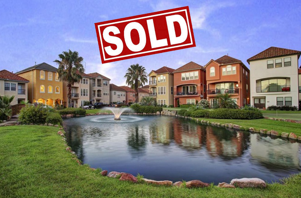 Sold House Home