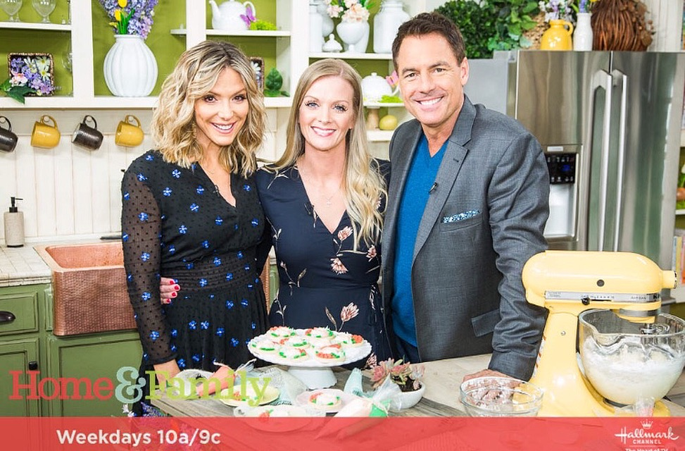 Hallmark channel Home and Family