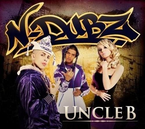 N-Dubz - Uncle B_F