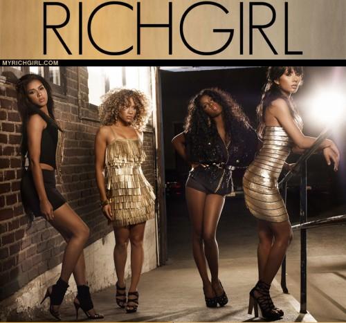 RichGirl Top Banner