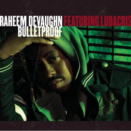 Raheem Devaughn Bulletproof