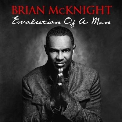 Brian McKnight Evolution of a Man