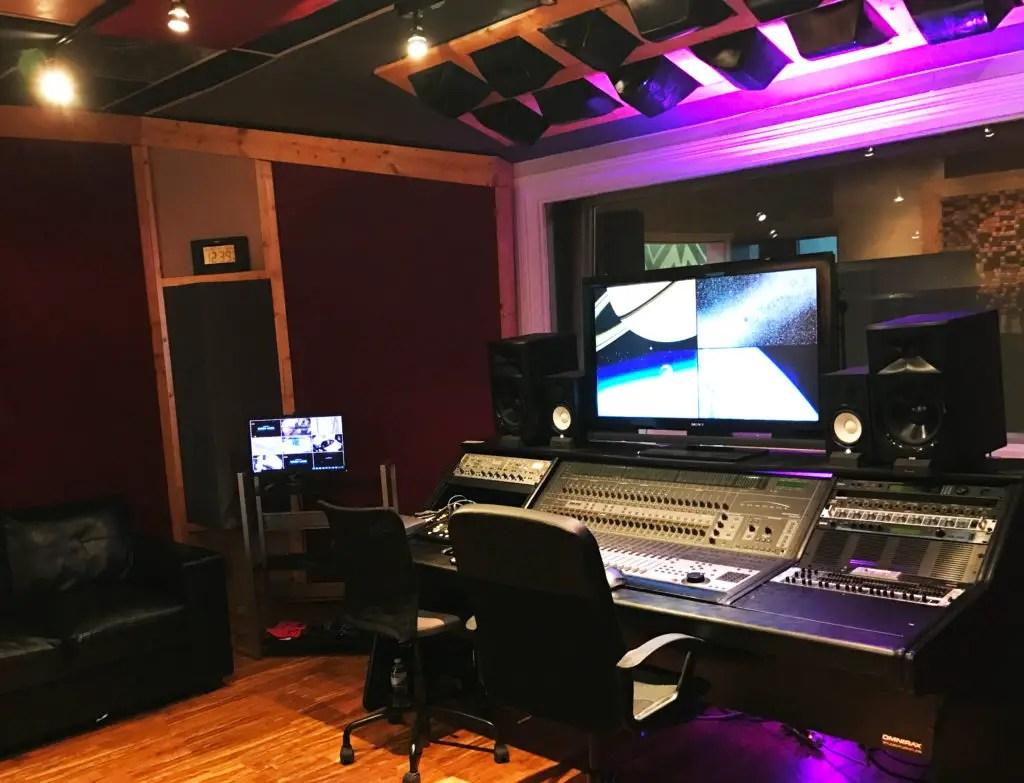 UED Studios Atlanta