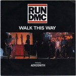 run dmc aerosmith