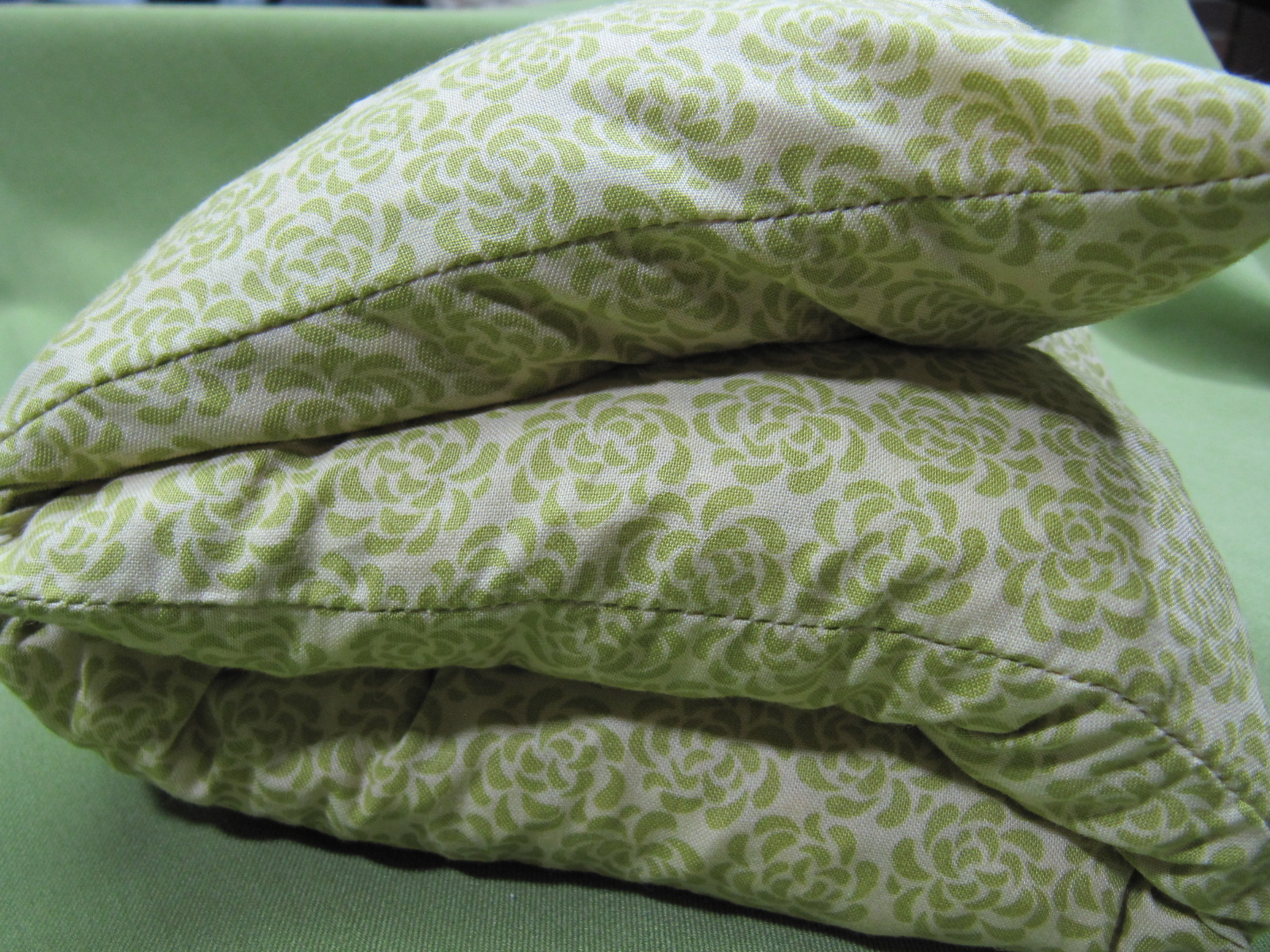 corn bags heating pads how to do it