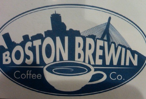 Boston Brewin Coffee