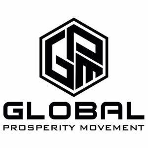 What is the Global Prosperity Movement?