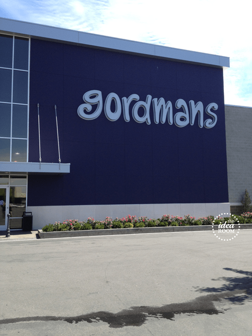 Halloween season is hereeee thank you so much for check. Back To School With Gordmans The Idea Room