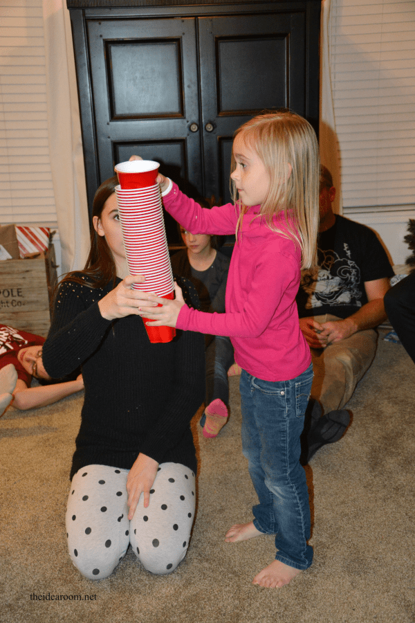 10 New Years Eve Minute To Win It Games The Idea Room