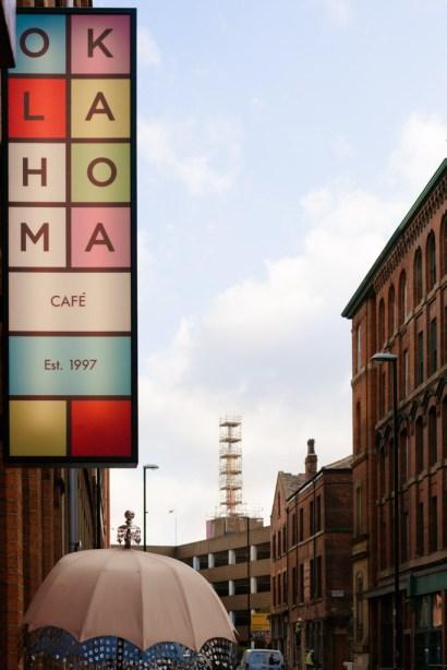 Oklahoma Gift Shop Manchester