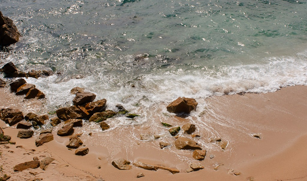 things to do in Lloret de Mar, Sain