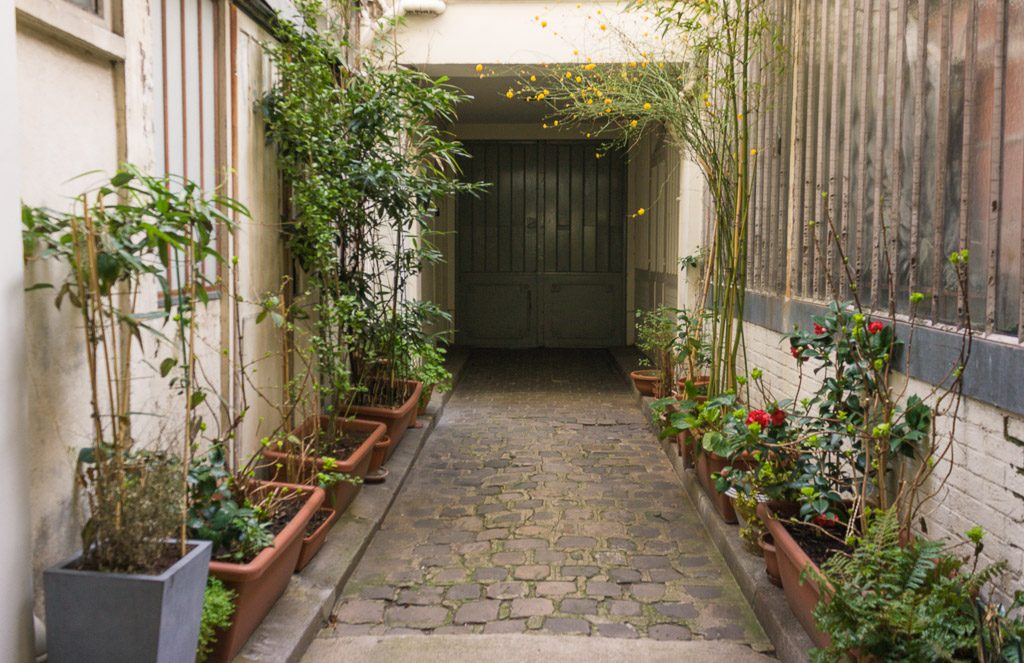 Apartment - Paris Wellness Guide