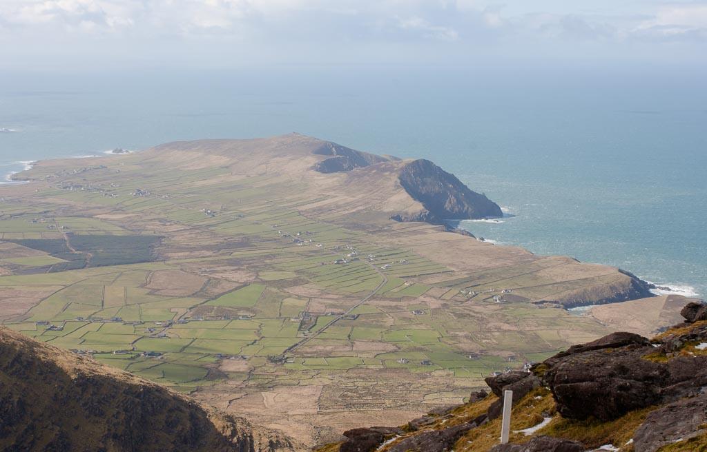 Mount Brandon Hiking Ireland