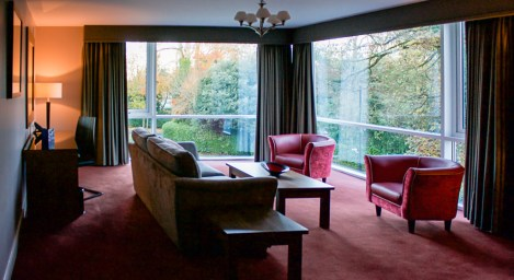 Dunboyne Castle Hotel Junior Suite