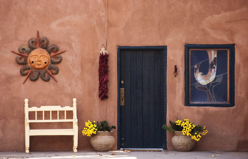 Weekend in Corrales, New Mexico