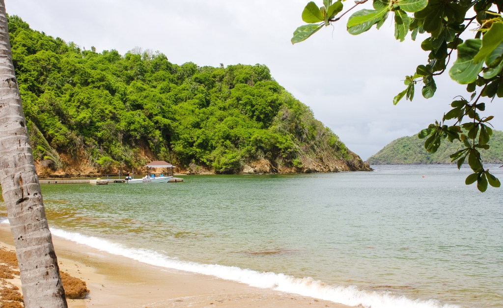 Speyside - Beaches in Tobago