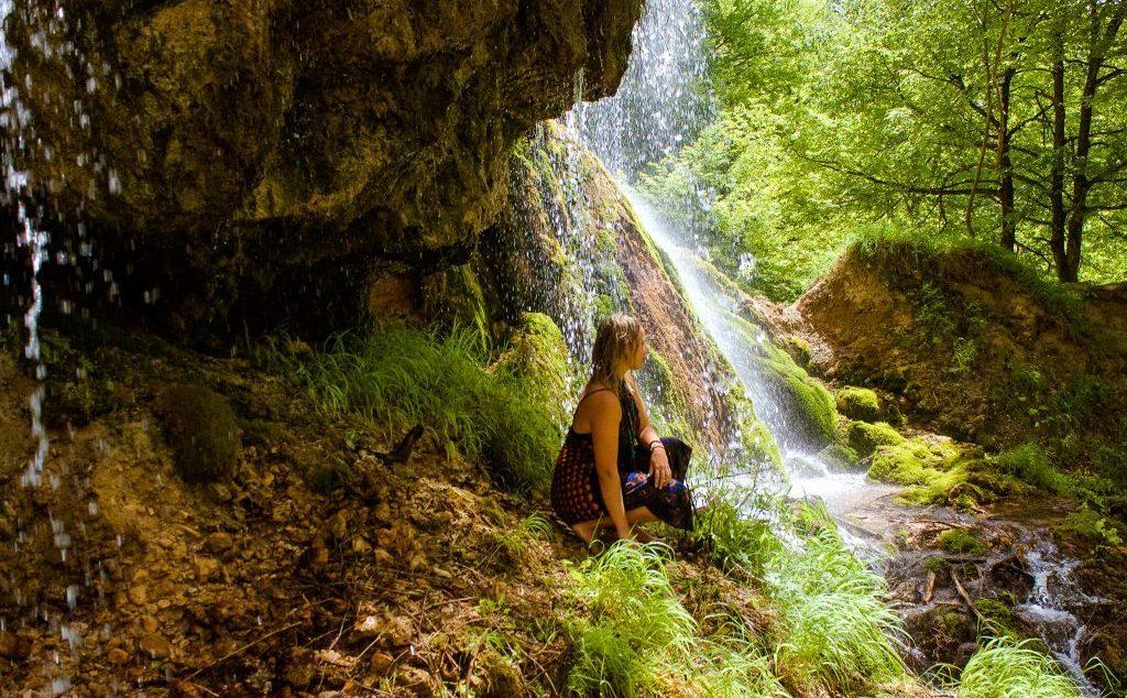 meditation retreats and yoga holidays