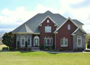 We Americans Love Our Big Houses In 2015 The Census Bureau Reported Average Size Of A New House Built Increased To An All Time High 2687 Square