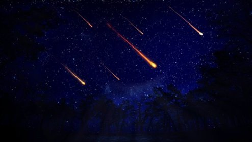 What is the Difference between a Meteor, Meteoroid ...