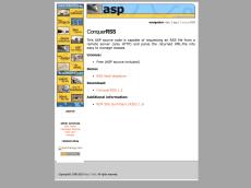 asp-conquerrss