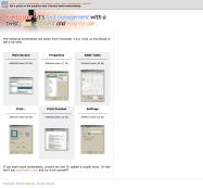 fontlister-screenshots