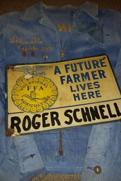 Every FFA Jacket Has A Story