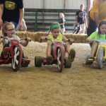 Big Wheel Races