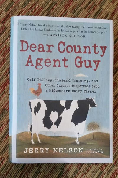Book Review: Dear County Agent Guy