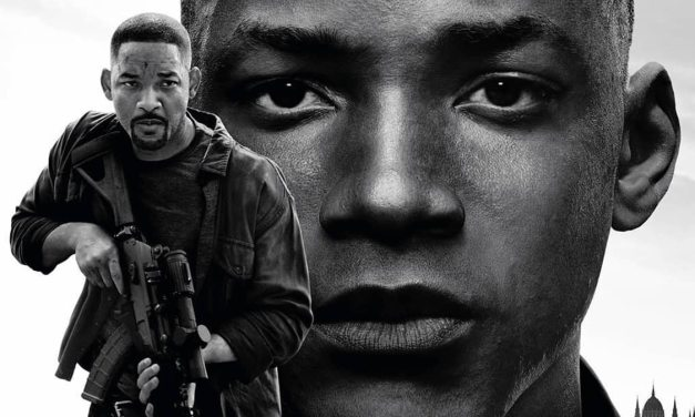 Gemini Man Strengthened by Will Smith's Double Duty