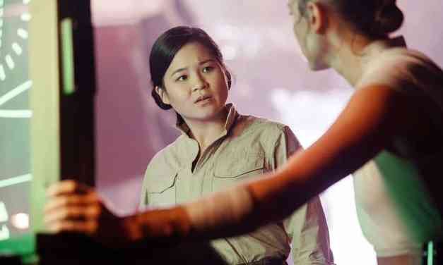 Jon M Chu Makes a Powerful Plea for a Rose Tico Star Series on Disney+