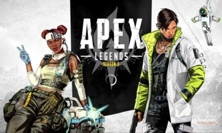 Apex Legends: The Year in Review (Part 4 of 7)