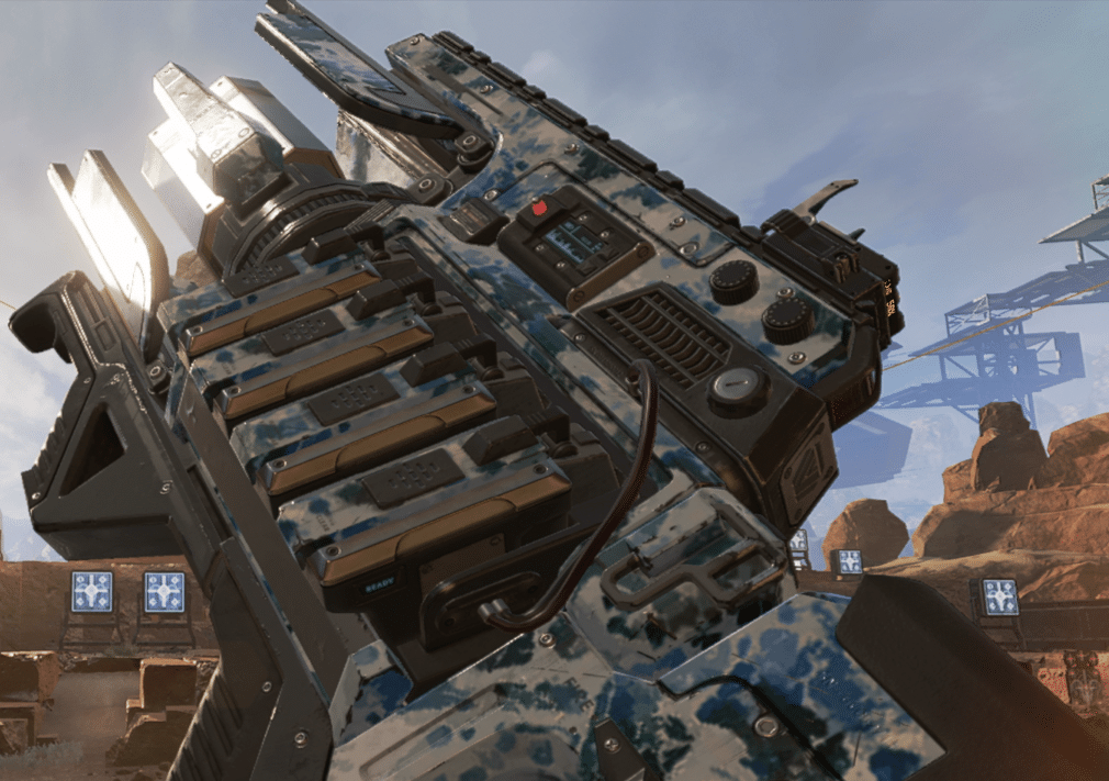 Apex Legends: The Year in Review (Part 3 of 7) - The Illuminerdi