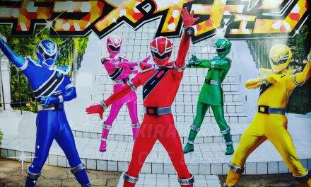 Mashin Sentai Kirameiger Story Reportedly Revealed