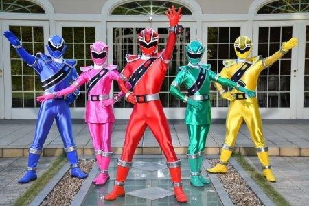 Mashin Sentai Kirameiger Story Reportedly Revealed - The Illuminerdi
