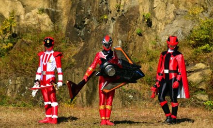 Ryusoulger VS Lupinranger VS Patranger Movie Announced