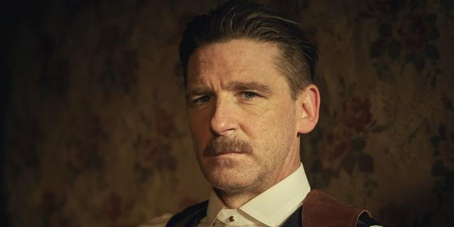 Peaky Blinders' Paul Anderson In Talks To Join Sherlock Holmes 3: EXCLUSIVE - The Illuminerdi