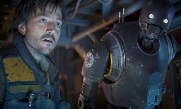 New Character Descriptions for Cassian Andor Disney+ Series: EXCLUSIVE