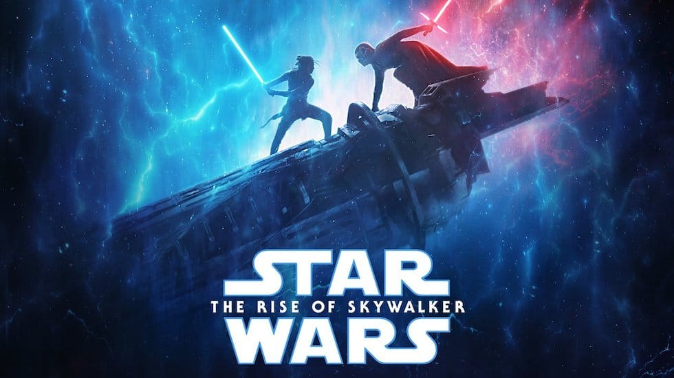 Star Wars Episode 9: The Rise of Skywalker – 10 Hits and Misses
