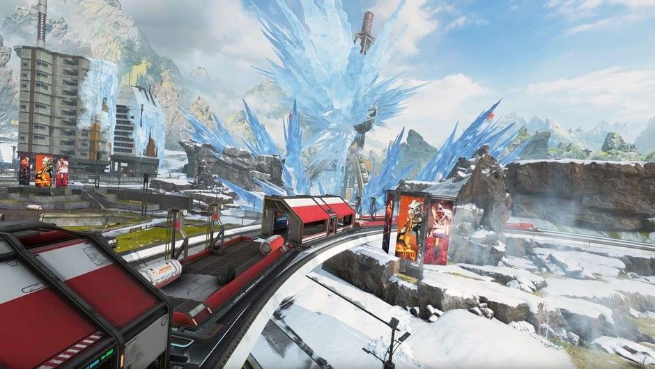Apex Legends: The Year in Review (Part 7 of 7) - The Illuminerdi