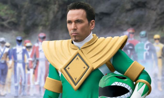 Jason David Frank Announced For An Awesome Power Morphicon 2020