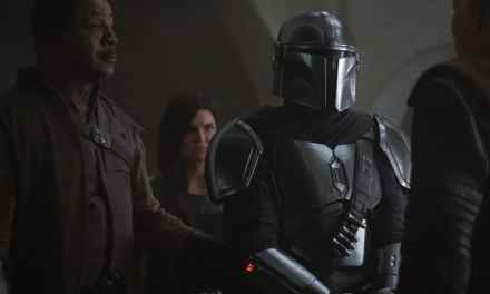 The Mandalorian Episode 7 is Its Best Yet